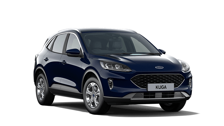 Ford All-New Kuga
